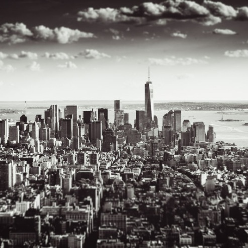 #22 Lower Manhattan