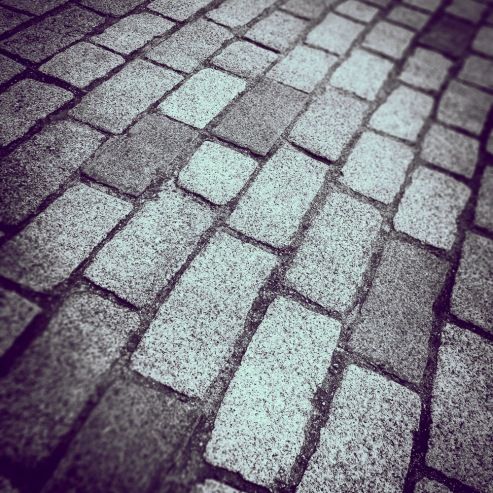 #37 Brick Road