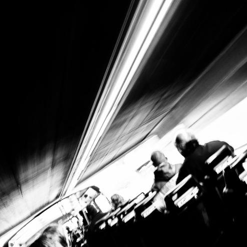 #26 The Intergalactic Tour Bus