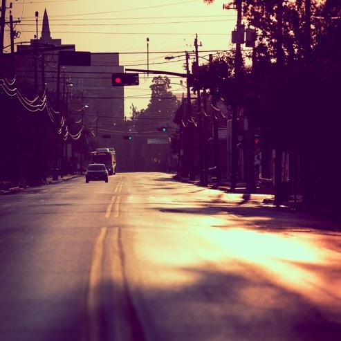 #34 Montrose Sunrise