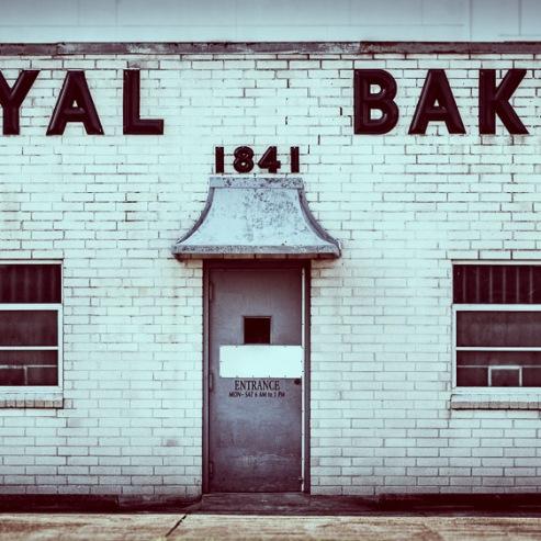 #32 The Royal Bakery
