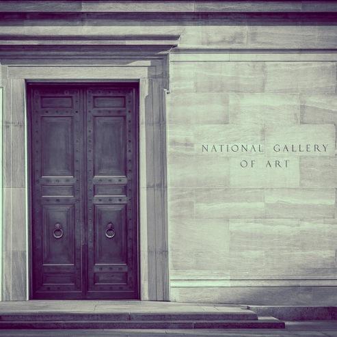 #29 The Art Gallery
