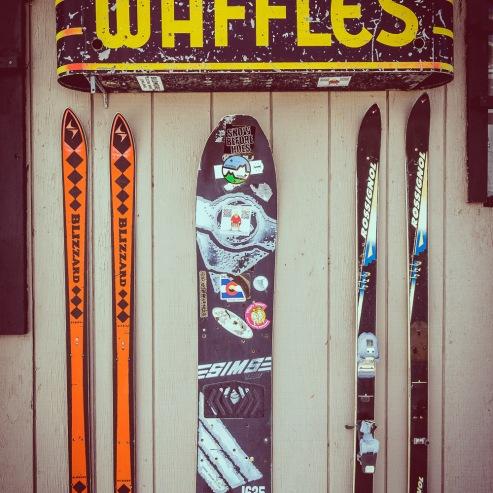 #31 Waffles